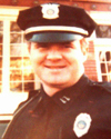 Captain Carl Edward Summers | Lodi Police Department, Ohio