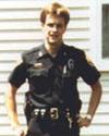 Police Officer Bret Nathan Sunner | Cedar Rapids Police Department, Iowa