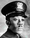 Patrolman Blanton W. Sutton | Chicago Police Department, Illinois