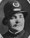 Patrolman William Sweinsberger | Columbus Division of Police, Ohio