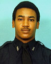Police Officer John Wesley Sykes, Jr. | Memphis Police Department, Tennessee