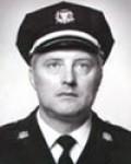 Lieutenant Walter Louis Szwajkowski | Philadelphia Police Department, Pennsylvania