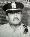 Patrolman Fasiolepia F. Ta'Ase | American Samoa Department of Public Safety, American Samoa