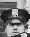 Patrolman Anthony Taddeo, Jr. | Hastings on Hudson Police Department, New York
