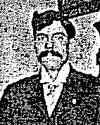 Sheriff Joseph Caldwell Talbott | Lafayette County Sheriff's Department, Missouri