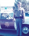 Deputy Sheriff Robert L. Talburt | Washington County Sheriff's Office, Oregon