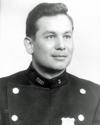 Patrolman Michael Talkowsky | New York City Police Department, New York