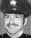 Patrolman David R. Tapscott   Springfield Police Department, Illinois