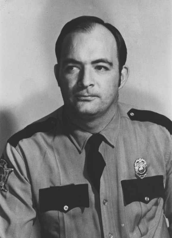 Chief Deputy Sheriff Bristol Taylor | Knott County Sheriff's Department, Kentucky