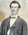 City Marshal C. M. Taylor   Baxter Springs Police Department, Kansas