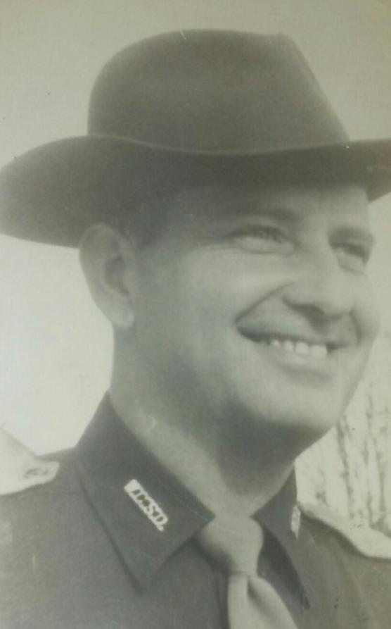 Deputy Sheriff James W. Taylor | Winston County Sheriff's Office, Alabama
