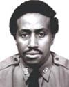Patrolman Carson Terry   New York City Housing Authority Police Department, New York