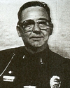 Lieutenant Raymond Lee Terry | Clinton Police Department, Illinois