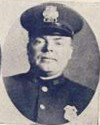 Patrolman William M. Terry | Roanoke City Police Department, Virginia