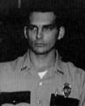 Patrolman Jackie T. Thiels | Alexandria Police Department, Louisiana
