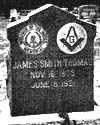 Marshal James S. Thomas | Baldwin Police Department, Florida