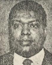 Detective Earl M. Thompson   New York City Police Department, New York