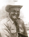 Game Warden John C. Thompson | Montana Department of Fish, Wildlife and Parks, Montana