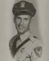 Sergeant Virgle Lee Thompson | Plainview Police Department, Texas