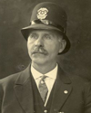 Chief of Police G. Ord Thompson | Gassaway Police Department, West Virginia