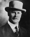 Federal Prohibition Agent Horace Thorwaldson | United States Department of the Treasury - Internal Revenue Service - Prohibition Unit, U.S. Government