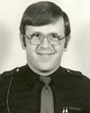 Sergeant William Keith Thurston | Denton County Sheriff's Office, Texas
