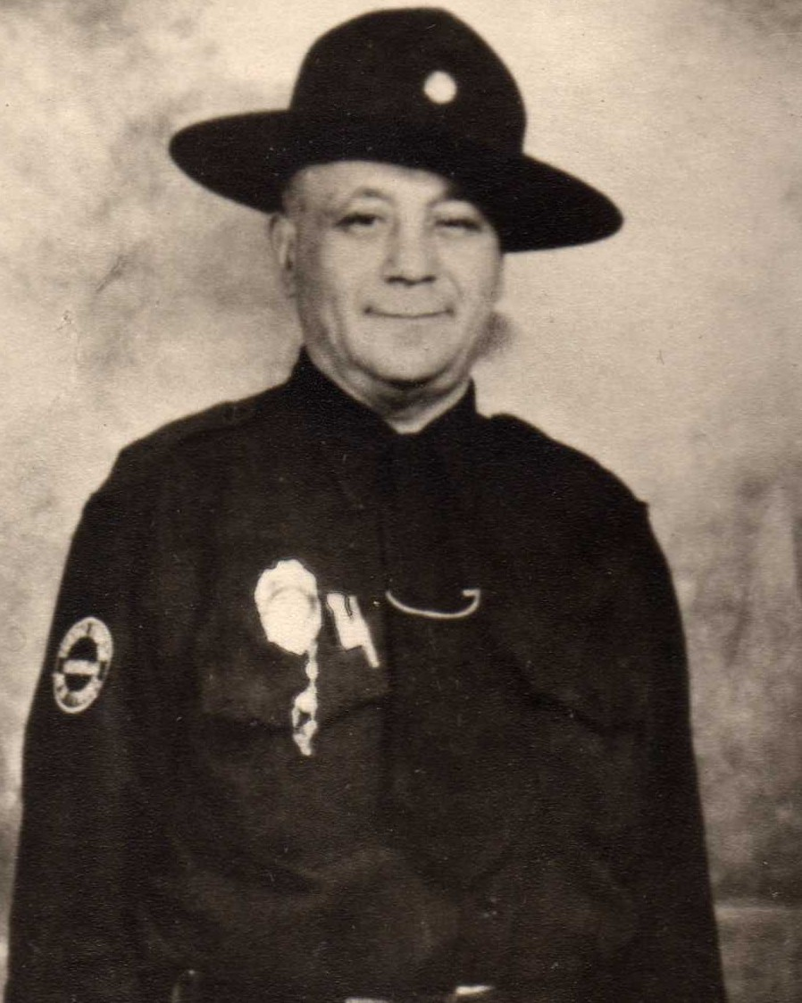 Deputy Sheriff Joseph Alfred Tiano | Harrison County Sheriff's Office, West Virginia