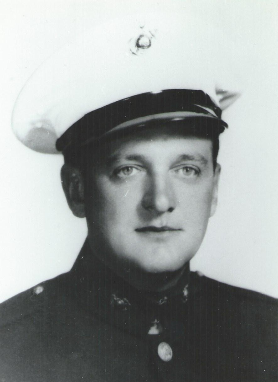 Patrolman Edward Vincent Tierney, Jr. | Pittsburgh Police Department, Pennsylvania