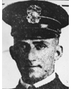 Detective Charles E. Tiller   Columbus Division of Police, Ohio