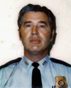 Officer Robert Lee Timberlake, Jr. | United States General Services Administration - Federal Protective Service, U.S. Government