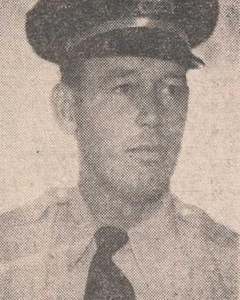 Detective James Franklin Tindal | Charleston Police Department, South Carolina