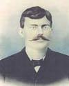 Deputy Sheriff William E. Tipton | Portales Police Department, New Mexico