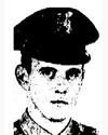 Sergeant Leonard M. Todd   Detroit Police Department, Michigan