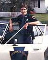 Patrolman Charles E. Attig, Jr.   Shamokin Dam Borough Police Department, Pennsylvania