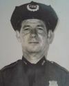 Policeman Candelario Torres-Vazquez | Puerto Rico Police Department, Puerto Rico