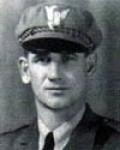 Sergeant Richard H. Trembath | California Highway Patrol, California