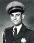 Officer Martin J. Tripptree | California Highway Patrol, California