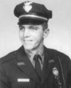 Lieutenant Moitt Brenton Truitt, Jr. | Opelika Police Department, Alabama