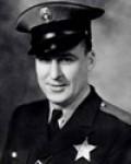 Private Willard A. Tubbs | Oregon State Police, Oregon