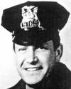 Patrolman John R. Tucker | Chicago Police Department, Illinois
