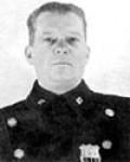 Patrolman John Tuohy | New York City Transit Police Department, New York