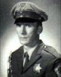Officer Alfred Ray Turner | California Highway Patrol, California
