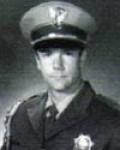 Officer Terry Wayne Autrey   California Highway Patrol, California