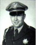 Officer Jerry E. Turre | California Highway Patrol, California