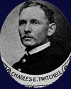 Mounted Patrolman Charles E. Twitchell | Rochester Police Department, New York