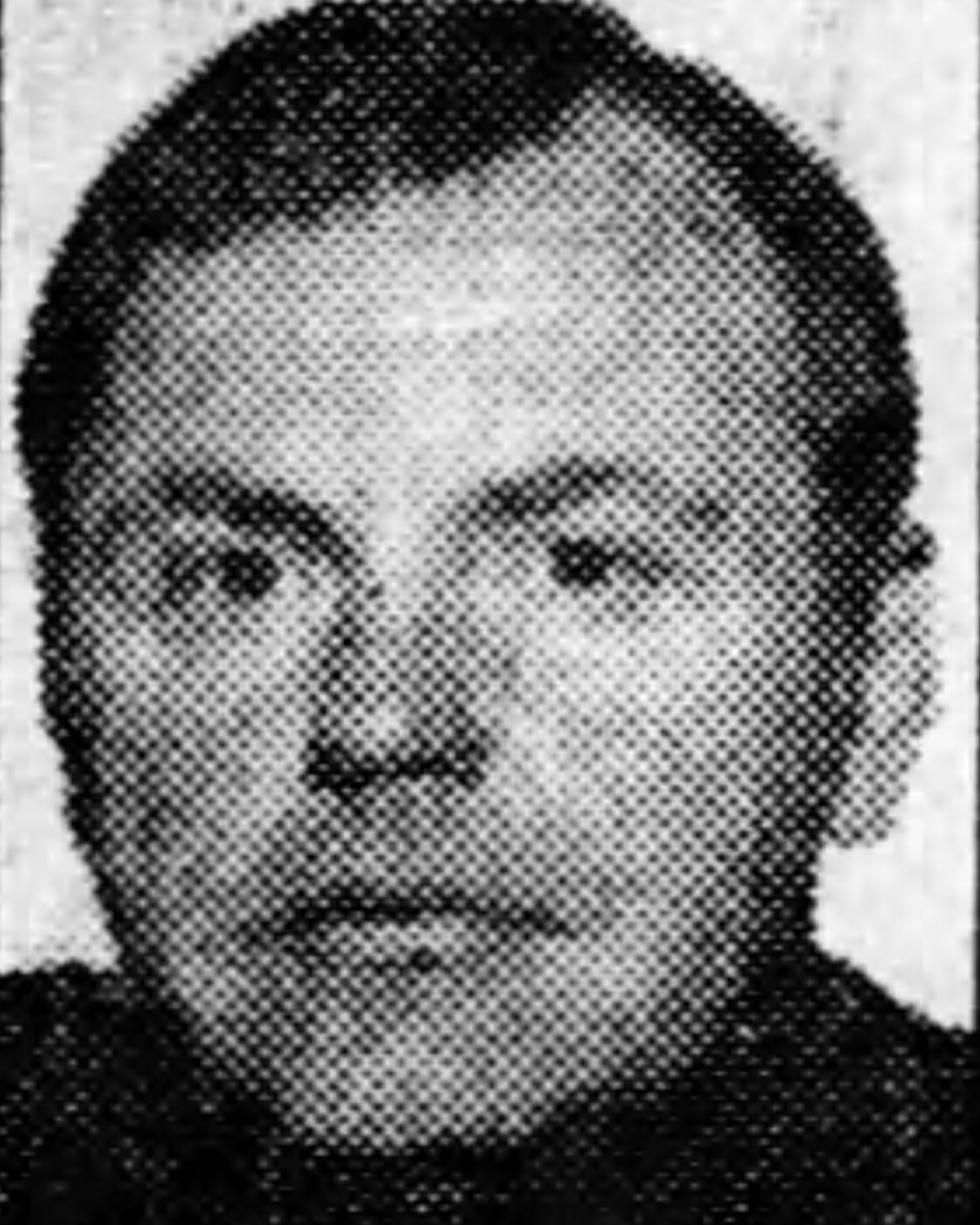 Police Officer Ronald Edgar Unger | Roscommon Township Police Department, Michigan