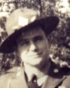 Patrolman C. B. Avent | North Carolina Highway Patrol, North Carolina