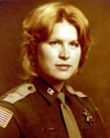 Police Officer Fabrienne Margot Van Arsdell | Tulsa Police Department, Oklahoma