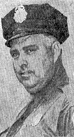 Lieutenant Glynn E. Averette | East Baton Rouge Parish Sheriff's Office, Louisiana
