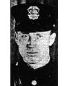Patrolman Willard S. Van Horn   Elwood Police Department, Indiana